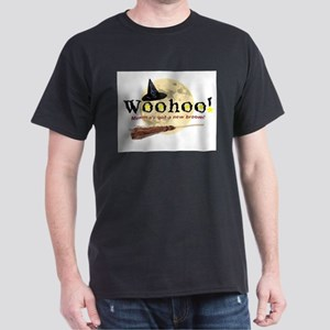 New Broom Dark T-Shirt
