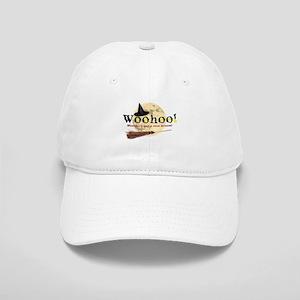 New Broom Cap