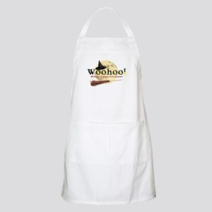 New Broom BBQ Apron