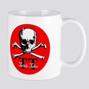 Tattle Tales Pirate Mug