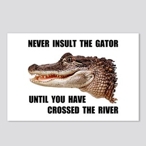 GATOR Postcards (Package of 8)