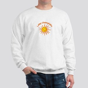 Lake Champlain Sweatshirt