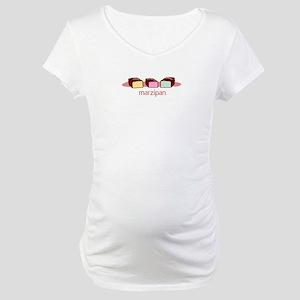 Marzipan Maternity T-Shirt