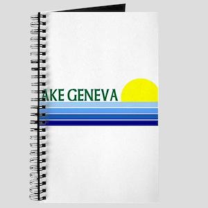 Lake Geneva Journal