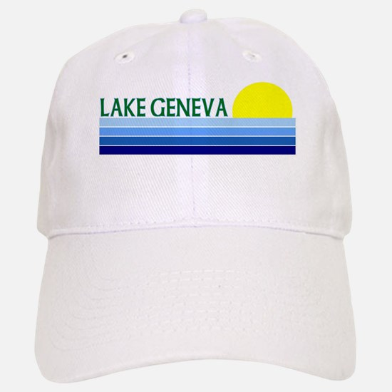 Lake Geneva Cap