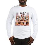 HIGH PERFORMANCE Long Sleeve T-Shirt