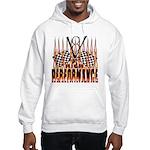 HIGH PERFORMANCE Hooded Sweatshirt