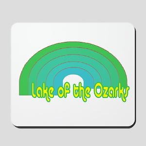 Lake of the Ozarks Mousepad