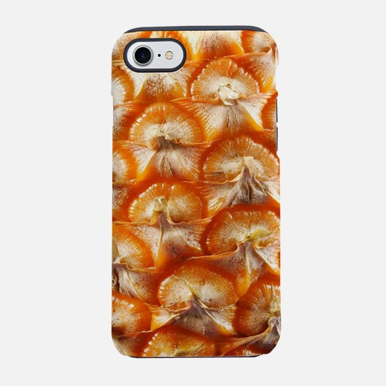 Cute Closeup iPhone 8/7 Tough Case
