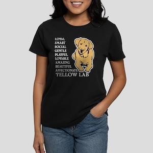 LOYAL DOG Women's Classic T-Shirt