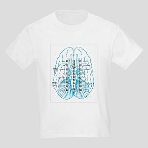 Underbrain - Light Kids Light T-Shirt