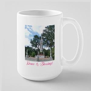 Peace Blessings Mugs