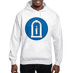 A&S Officer Hooded Sweatshirt