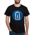A&S Officer Dark T-Shirt