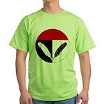 Chronicler Green T-Shirt