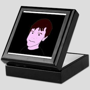 PLACe Keepsake Box