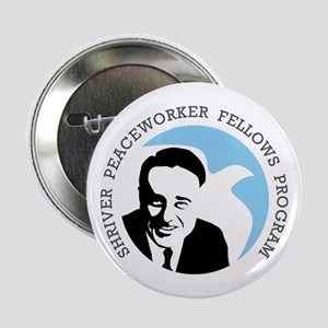 Shriver Peaceworker Program Button