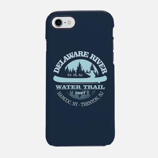 Delaware River WT iPhone 8/7 Tough Case