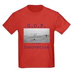 Innovation Kids Dark T-Shirt
