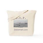 Innovation Tote Bag