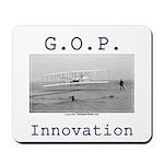 Innovation Mousepad