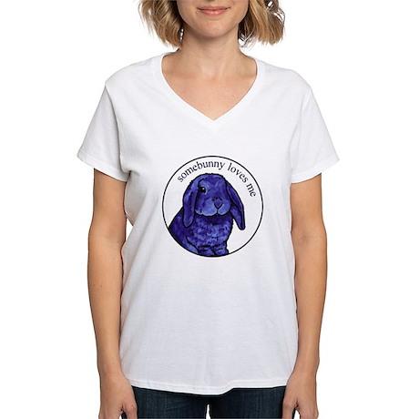 Everybunny Bisogno Somebunny Grigio Cenere T-shirt nxOurTGb8x