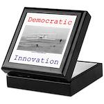 Innovation II Keepsake Box