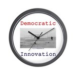 Innovation II Wall Clock