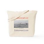 Innovation II Tote Bag