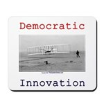 Innovation II Mousepad
