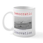 Innovation II Mug