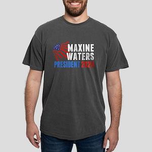 Maxine Waters 2020 Mens Comfort Colors Shirt