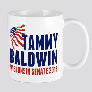 Tammy Baldwin 2018 11 oz Ceramic Mug