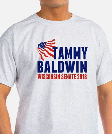 Tammy Baldwin 2018 T-Shirt