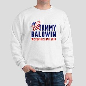 Tammy Baldwin 2018 Sweatshirt