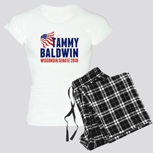 Tammy Baldwin 2018 Women's Light Pajamas