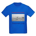 Innovation III Kids Dark T-Shirt