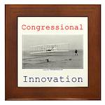 Innovation III Framed Tile