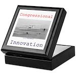 Innovation III Keepsake Box