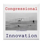 Innovation III Tile Coaster