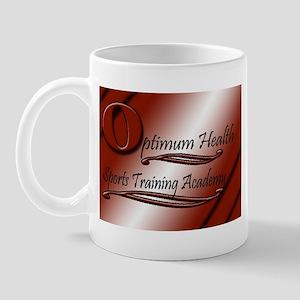 Optimum Health Mug