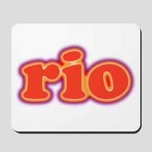 Rio Mousepad