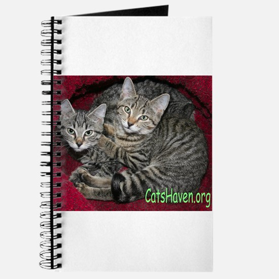 Cats Haven Rescue 618 Journal