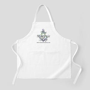 The Masonic Shop Logo Apron