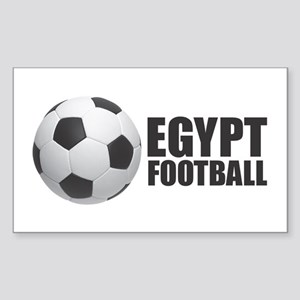Egypt Football Sticker