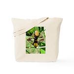 Mating Moths Tote Bag