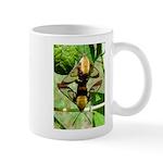 Mating Moths Mug