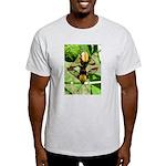 Mating Moths Light T-Shirt