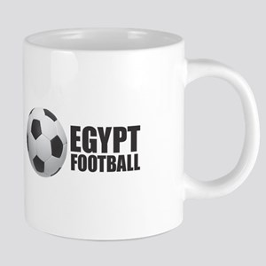 Egypt Football Mugs