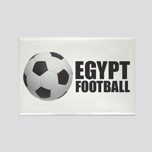 Egypt Football Magnets